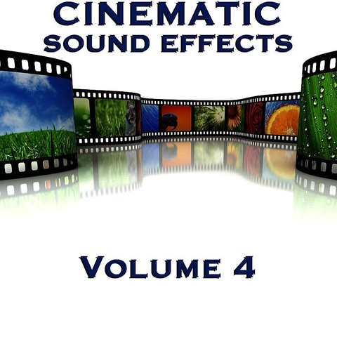 Chill Sound Effect MP3 Song Download- Cinematic Sound Effects, Vol