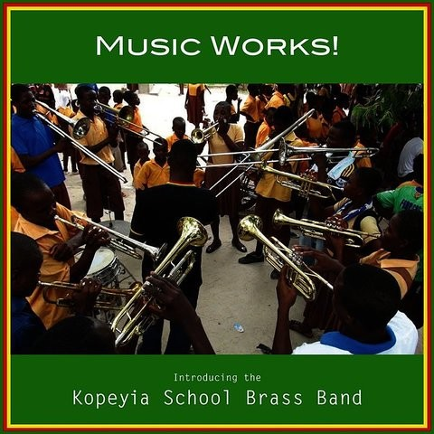 Borborbor MP3 Song Download- Music Works! Introducing The Kopeyia