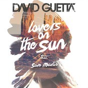Lovers on the Sun EP Songs