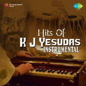 Instrumental Hits Of K J Yesudas