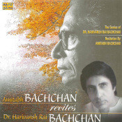 Bachchan Recites Songs