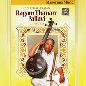 Ragam Thanam Pallavi (Gems of Thyagaraja) Songs