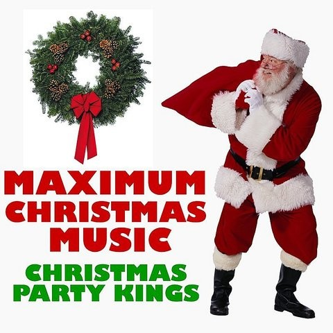 Jingle Bell Rock MP3 Song Download- Maximum Christmas Music Jingle Bell Rock Song by Christmas ...