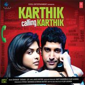 Karthik Calling Karthik-theme Remix Song