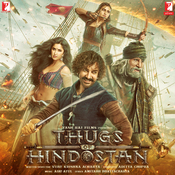 Thugs of Hindostan Songs