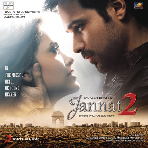 Specials: jannat 2 sang hoon tere ft nikhil d'souza song lyrics.
