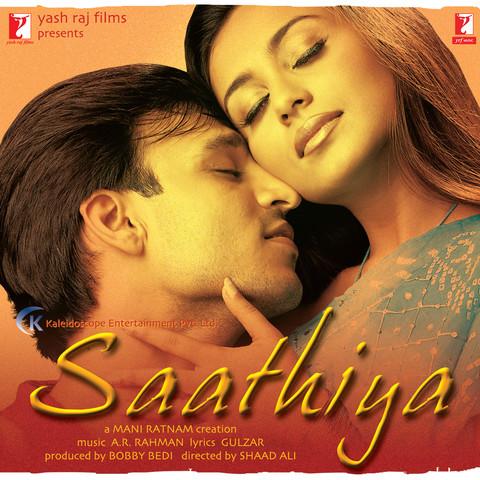 Saathiya MP3 Song Download- Saathiya Saathiya Song by Sonu