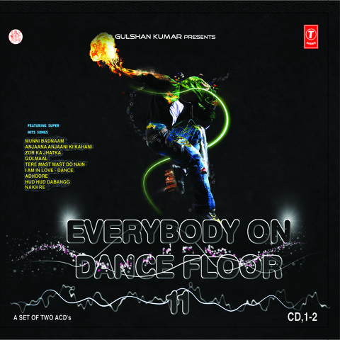 Jugni - Remix MP3 Song Download- Everybody On Dance Floor