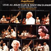 Jugalbandi - Ustad Ali Akbar Khan And Pandit Ravi Shankar Songs