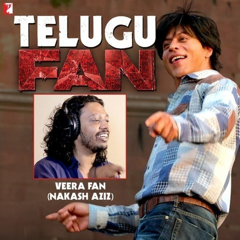 Veera Fan MP3 Song Download- Veera Fan (From fan) Veera Fan
