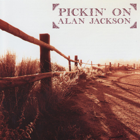 Little Bitty Mp3 Song Download Pickin On Alan Jackson Little Bitty Song By Pickin On Series On Gaana Com