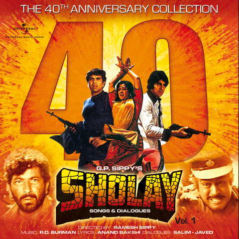 watch Sholay 3D full video online