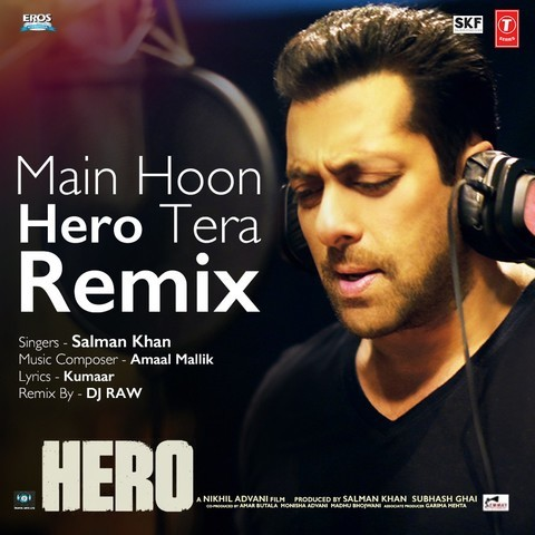 Hero mp3 song free Download + Keygen [Latest Version]