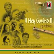 Shyam Bajaye Aaj Muraliya - Pt. Bhimsen Joshi Song