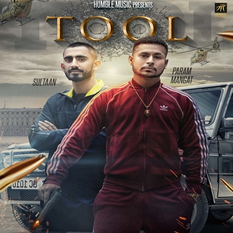 Tool MP3 Song Download- Tool Tool Punjabi Song by Param Mangat on
