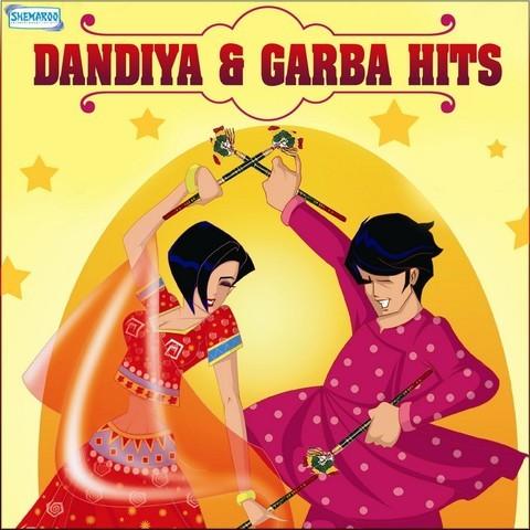 garba and dandiya play - photo #29