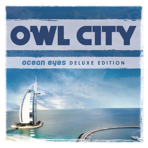 Vanilla Twilight MP3 Song Download- Ocean Eyes (Deluxe Version