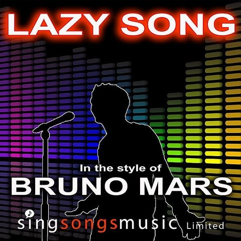 Bruno Mars - Lazy Song MP3 - YouTube