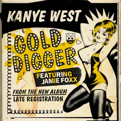 Download Golddigger