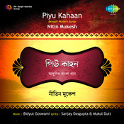 Piyu Kahaan - Nitin Mukesh Songs
