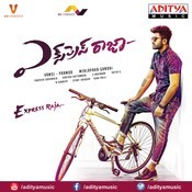 Express Raja Songs