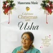 Celebrate  Christmas with Usha