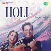 Holi Songs