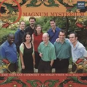 O Magnum Mysterium - O Great Mystery Songs