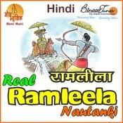 Real Ramleela Nautanki Songs