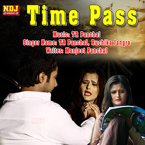 Tere Pyar Me Laila MP3 Song Download- Time Pass Tere Pyar Me Laila