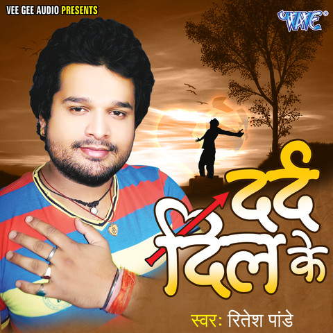 Ja Ae Chanda Le Aawa Khawariya MP3 Song Download- Dard Dil