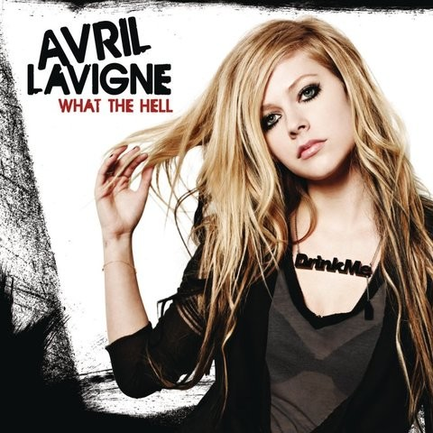 avril_lavigne_mp3__what_the_hell