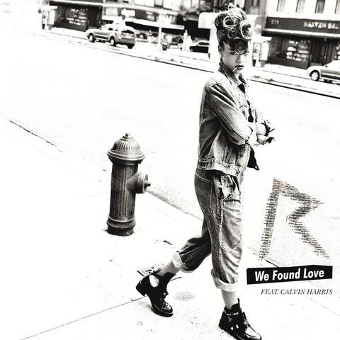 We Found Love MP3 Song Download- We Found Love We Found