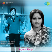 Agent Gopi Songs