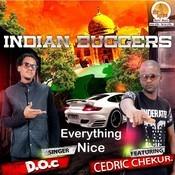 India Buggers FT Cedric Chekur Songs