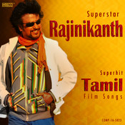 Superstar Rajinikanth Superhit Tamil Film Songs Songs