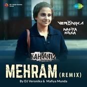 Mehram - Remix Songs