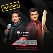 Sachin's Cricketwali Beat Featuring Sonu Nigam -Batsman Version Song