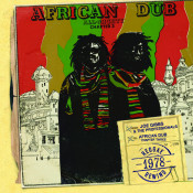 African Dub All Mighty Chapter 3 Songs