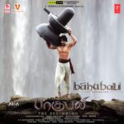 Baahubali - The Beginning Songs
