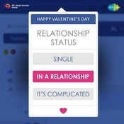Relationship Status - In A Relationship Songs