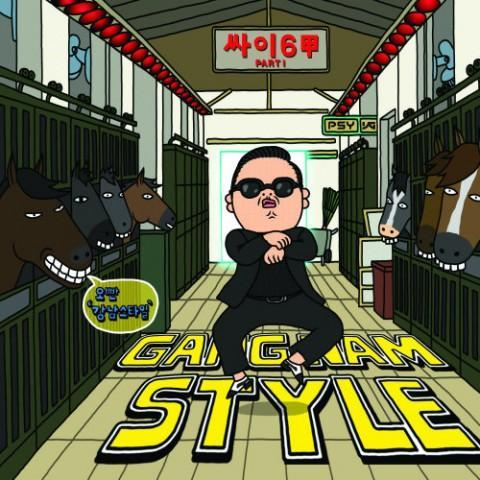 How to download and convert gangnam style video from youtube.