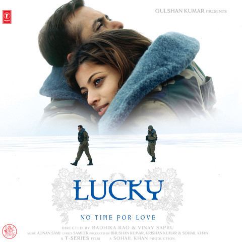 Chori chori song by alka yagnik and sonu nigam from lucky: no time.