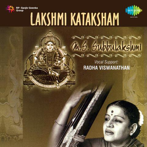 Shri Lakshmi Narayan Stothram - Mssubbulakshmi MP3 Song