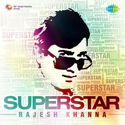 Pyar Diwana Hota Hai MP3 Song Download- Superstar - Rajesh Khanna