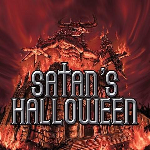 Cannibal Corpse Mp3 Song Download Satan S Halloween Cannibal