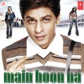 Main Hoon Na(Sad) Song