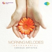 Morning Melodies -  Instrumental By Various Artistes