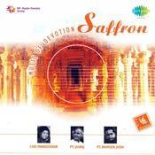 Saffron Music Of Devotion