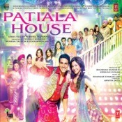 Patiala House Songs